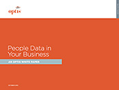 People Data in Your Business