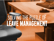 Solving the Puzzle of Leave Management Thumbnail